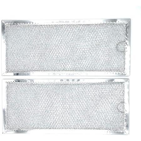 JVM1631WH002 JNM1541DM1BB JVM1630CH001 OEM GE Microwave Grease Filter Originally For GE CVM1790SS3SS JVM1631CJ02