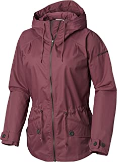 Columbia Women's Regretless Jacket, Waterproof & Breathable