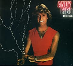 Andy Gibb : After Dark - (Imports)