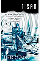 Risen (An Alex Verus Novel Book 12) Kindle Edition