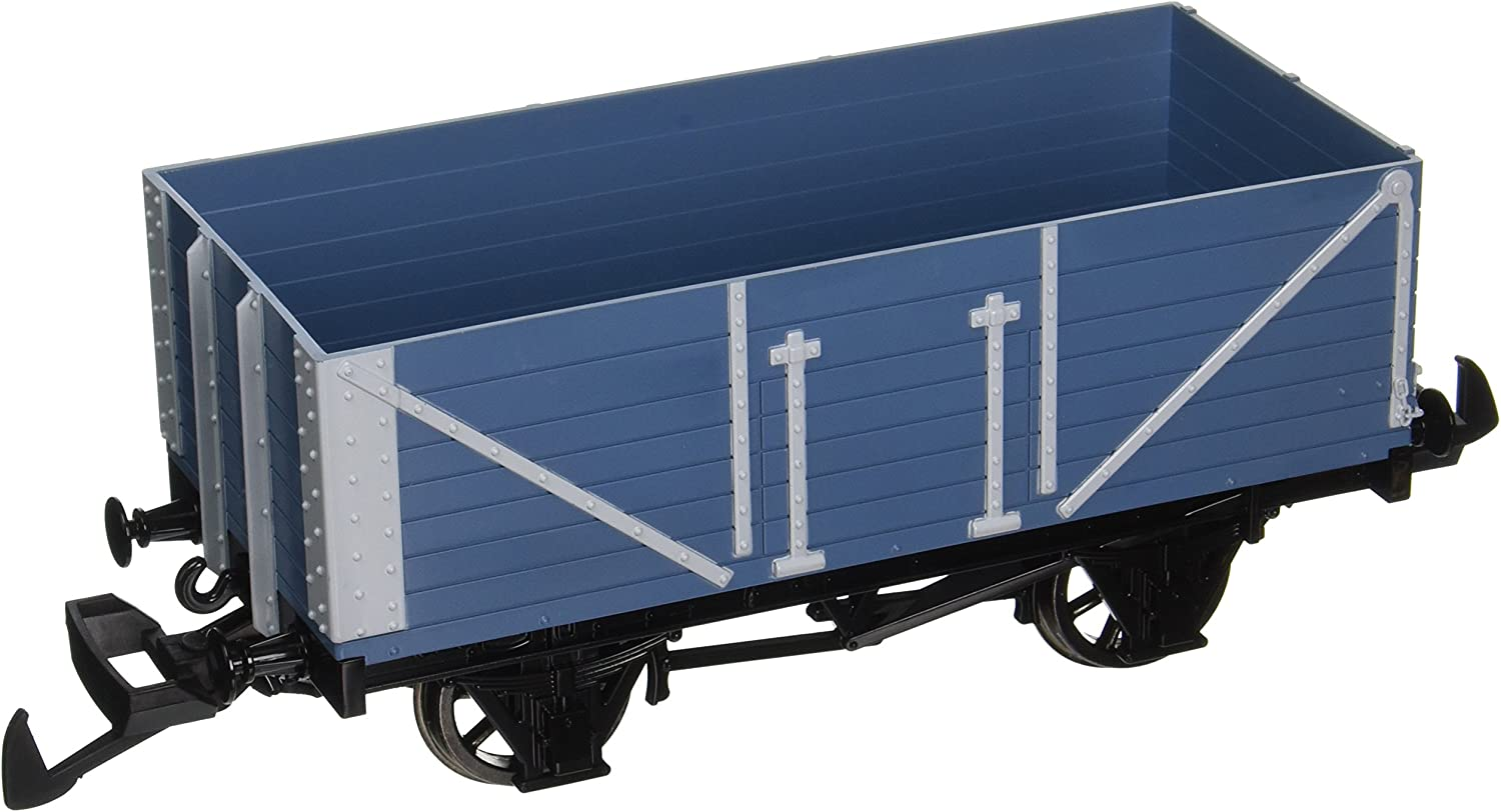Bachmann Industries Thomas & Friends Open Wagon bluee Large G Scale