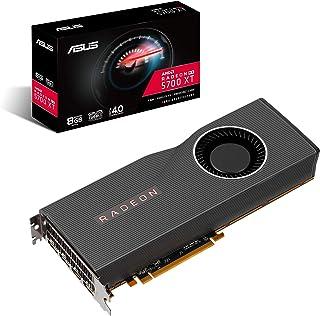 ASUS AMD RX5700 XT 搭載 ストレート排気モデル RX5700XT-8G