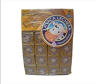 LA VACA LECHERA Caramelos Blandos de Dulce de Leche 576 gr. | Soft Caramel Candy