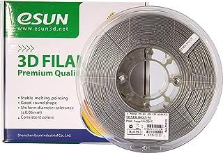 eSUN PLA-3D filament, 1.75mm, silver, 1kg/roll