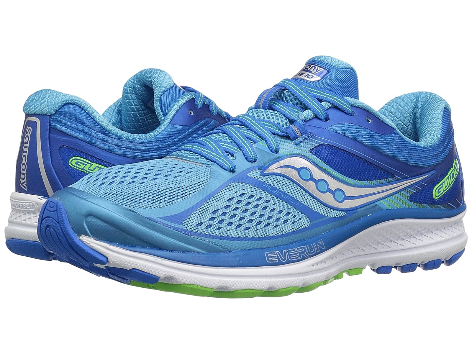 Saucony Guide 10Cheap and distinctive eye-catching shoes