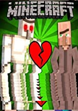 If Iron Golems Hated Villagers - Minecraft, The Bad & Incredible Book (Cool ebook) of Minecraft