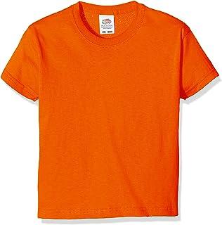 Fruit of the Loom Original T. T-Shirt Mixte
