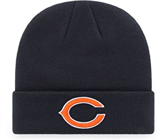chicago bears beanie 2018