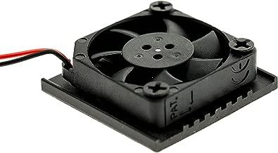 Aluminum Heatsink Cooling Fan for LattePanda