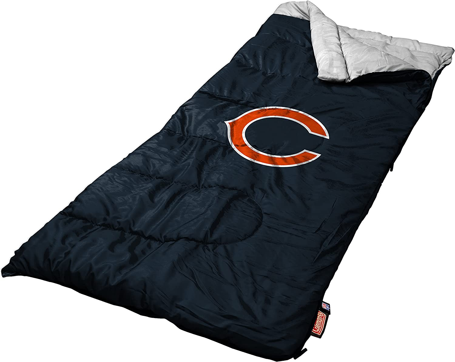 Coleman NFL Youth Sleeping Bag