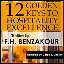 12 Golden Keys to Hospitality Excellence