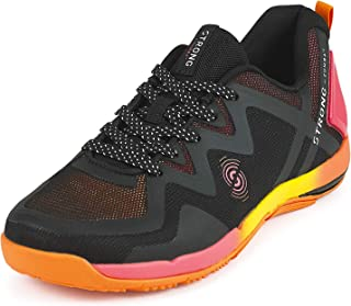Women's Fly Fit Athletic Workout Sneakers with High...