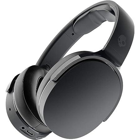 Skullcandy Hesh Evo Wireless Over-Ear Headphone - True Black