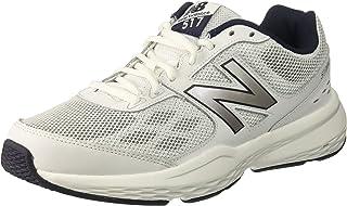 New Balance Men's Mx517v1 Cross-Trainer Shoe