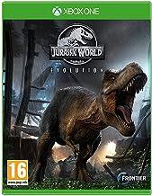Jurassic World Evolution Video Game for Xbox One