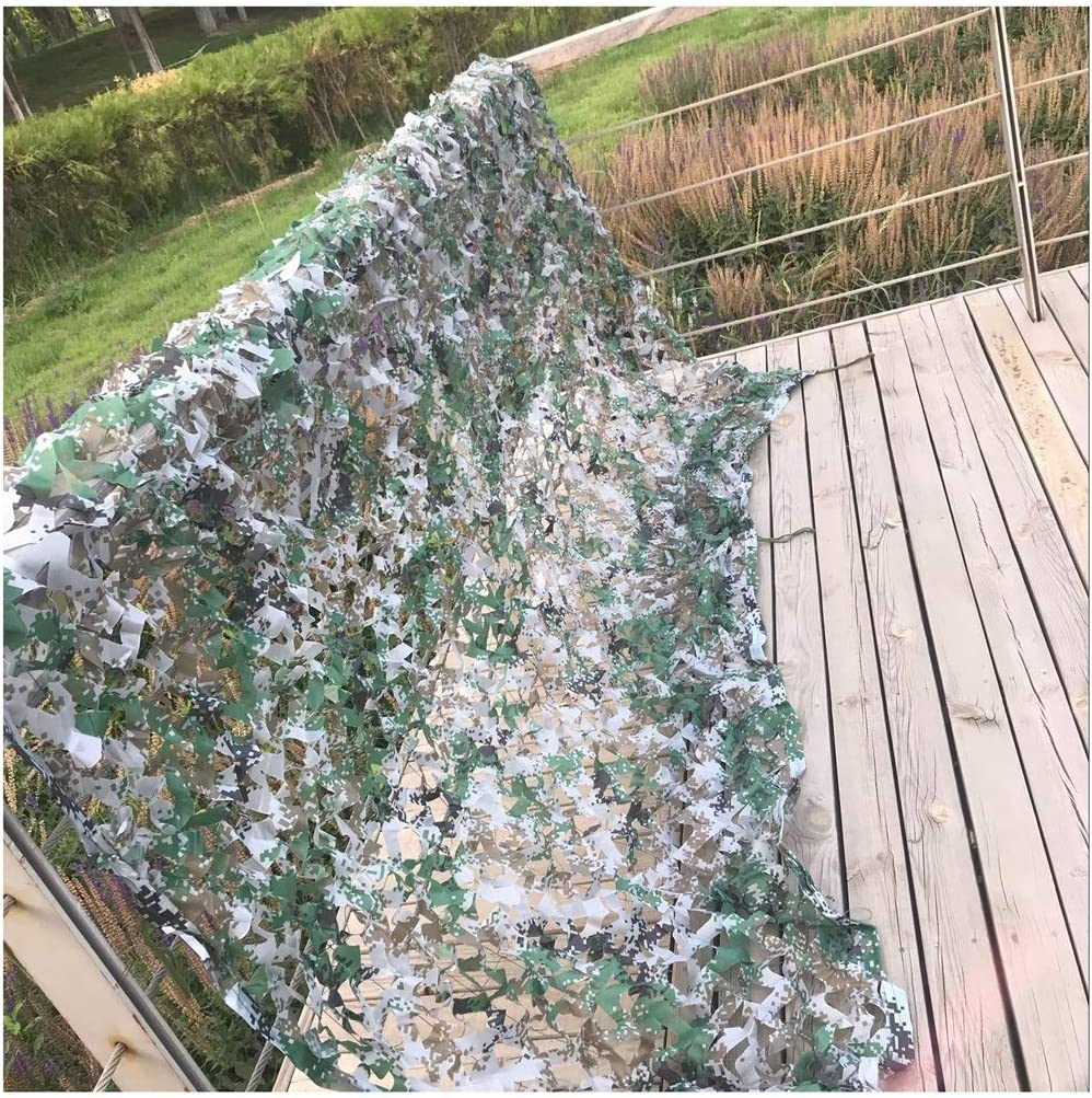 Max 46% OFF Touguqing Low price Camo Netting Blinds Green Camouflage Sunscreen Awning