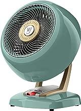 Vornado VHEAT Vintage Metal Heater, Green