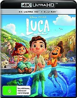 Luca (4K)
