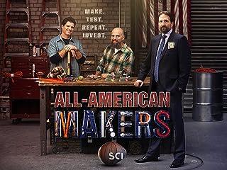 All-American Makers Season 2