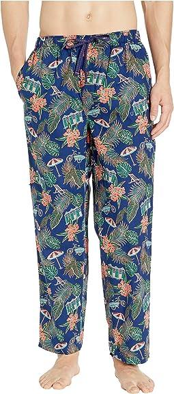 Scenic Woven Pants