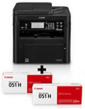 Canon imageCLASS MF269dw VP - All in One, Wireless, Mobile Ready, Duplex Laser Printer (Comes with 2 Year Limited Warranty)