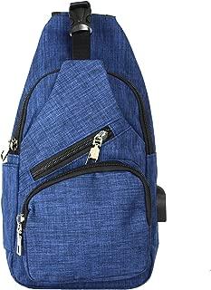 anti theft daypack