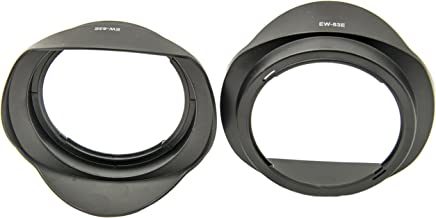 PROtastic Replacement EW-83E EW83E Petal Lens Hood     PACK     For Canon 16-35mm f 2 8L USM  Original  17-40mm f 4L EF-S 10-22mm f 3 5-4 5 Lenses