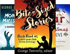 Flash Flood (4 Book Series)