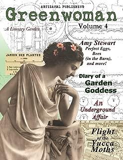 Greenwoman Volume 4: Garden Goddesses