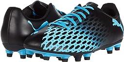 Luminous Blue/Puma Black
