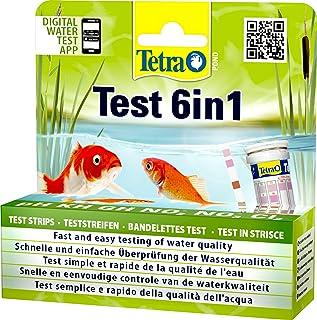 Tetra Pond Test 6 w 1 25 szt.