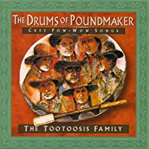 drums of poundmaker
