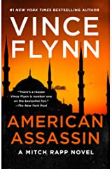 American Assassin: A Thriller (Mitch Rapp Book 1) Kindle Edition
