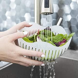 Best kickstarter salad maker Reviews