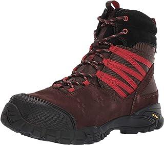 "5.11 Men's Union 6"" Waterproof Tactical Boot Hiking, Burnt 8.5 Wide US"