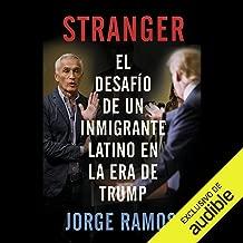Stranger (Narración en Castellano) (Castilian Spanish edition)