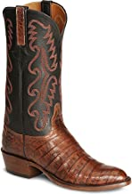 lucchese classics caiman