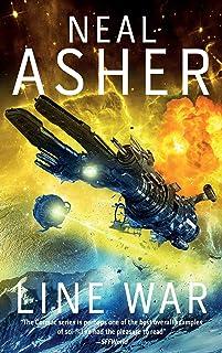 Line War, Volume 5: The Fifth Agent Cormac Novel