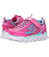 SKECHERS KIDS - Lumos 10613L Lights (Little Kid)
