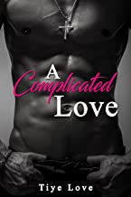 A Complicated Love (FANtasy Series, Book 2)