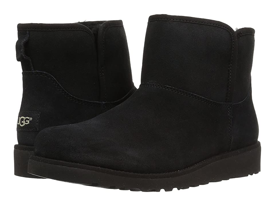 UGG Kids Katalina II (Little Kid/Big Kid) (Black) Girls Shoes