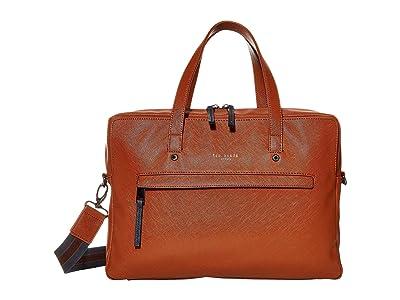Ted Baker Clownz (Tan) Handbags