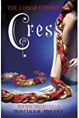 Cress (The Lunar Chronicles Book 3) Kindle Edition