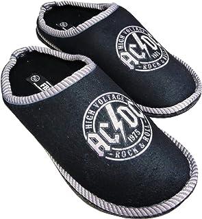AC/DC pantofle domowe pantofle rozmiar 37-46