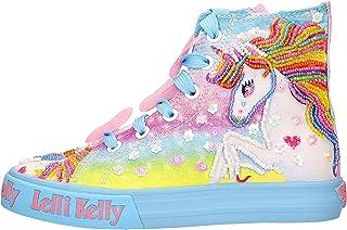 Lelli Kelly LK9099 Sneakers Haute Fille