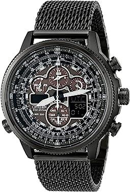 Citizen Watches - JY8037-50E Eco-Drive Navihawk A-T
