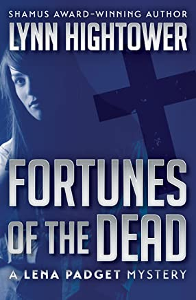 Fortunes of the Dead (The Lena Padget Mysteries Book 2) (English Edition)