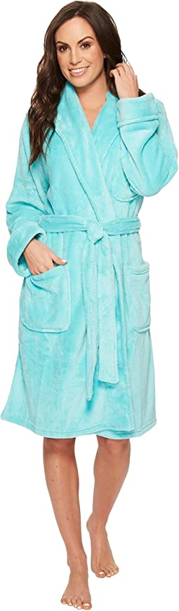 LAUREN Ralph Lauren - So Soft Shawl Collar Robe