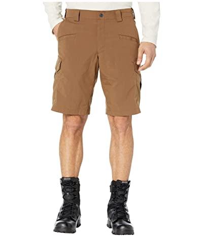 5.11 Tactical Stryke Shorts (Battle Brown) Men