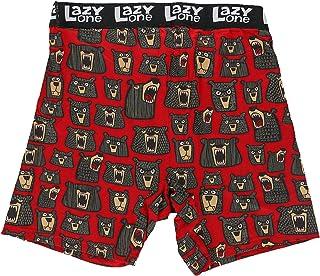 Lazy One Men's Boxer Briefs